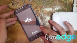 Bypass Remove Google Acount Lock Frp On Wiko Lenny 2