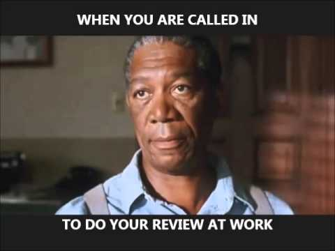 Annual Performance Salary Review