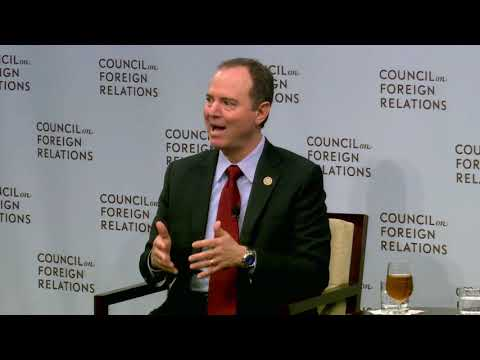 Clip: Adam Schiff on Why Multiple Russia Investigations Are Needed