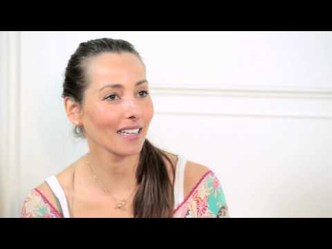 Interview with Sonia Doubell - Yoga teacher at Baby Clinic