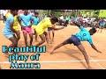 Mayura Hosur School VS Singarapettai GHSS School 73 Independence Day Kabaddi Match Yelagiri