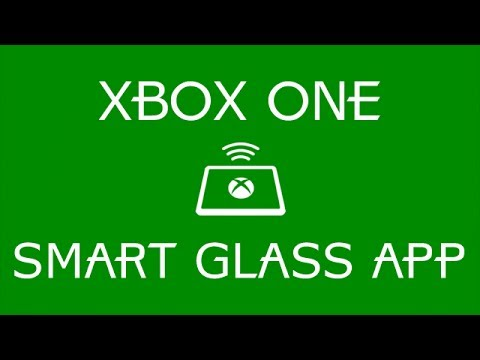 SmartGlass App Tutorial for Android, Windows mobile, & iOS | Xbox One