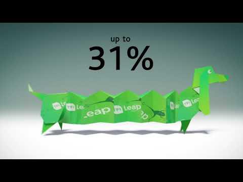 TFI Leap Card - Dash Around Dublin