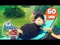 Baa Baa Black Sheep Awesome Songs For Children LooLoo Kids