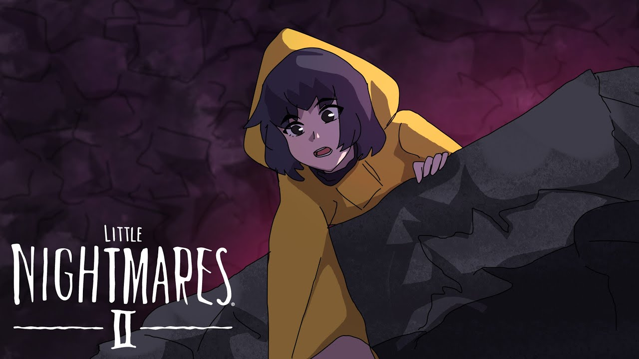 The Ending everyone wants │ Little Nightmares Animation
