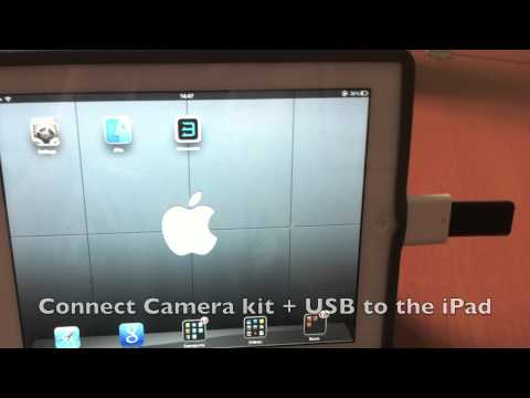 A way to increase iPad memory