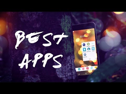 7 BEST FREE ANDROID APPS OF THE MONTH - September 2017