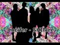 Fly High Shinee Lucifer Dance Cover