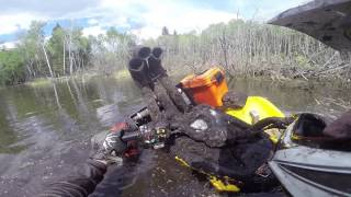 Download Swamp the Camera or Swamp the Can-am! Foxford 2014 Video