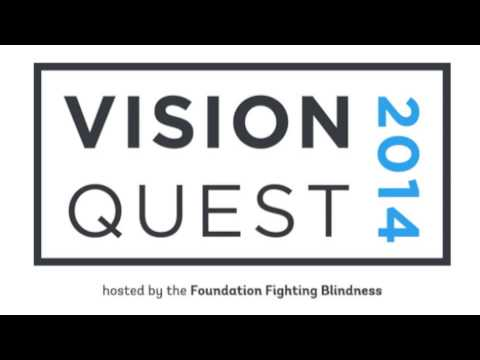 VQ 2014 Calgary - Finding the Perfect Job
