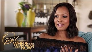 The Email Leak That Embarrassed Actress Garcelle Beauvais  Where Are They Now  Own