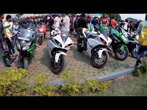 Wheels United 2017 | Kolkata