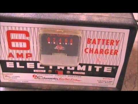 Lionel Passenger Car Restoration - Part 3: Rust Removal
