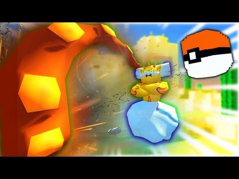 Minecraft Pixelmon Island -