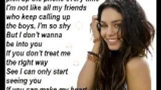 Vanessa Hudgens - Say ok