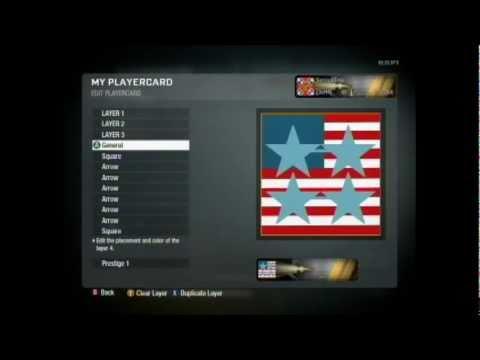 Emblem Maker ep. 1: American Flag