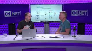 Microservice Architecture with ASP.NET Core