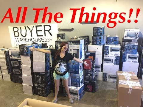 Buying wholesale YETI & more!  - Weekly recap with Ryan & Alli Roots