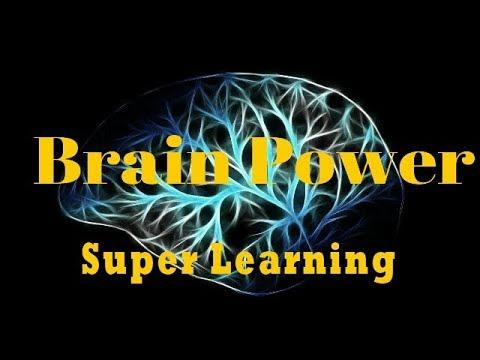 Brain Power | Memory recall | Super learning | Study | Exams | Isochronic Tones