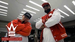 """Slim Thug Feat. Paul Wall """"R.I.P. Parking Lot"""" (WSHH Exclusive - Official Music Video)"""