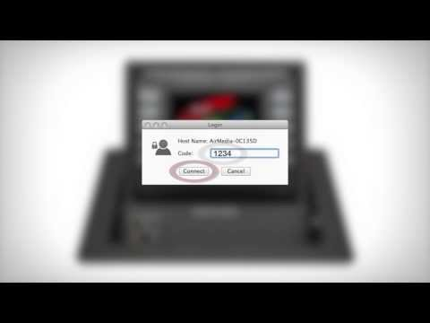 How to use Crestron AirMedia - Casaplex, LLC