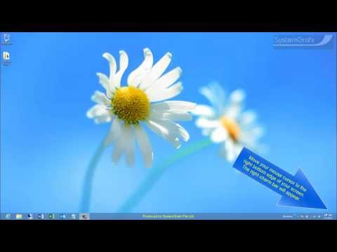 How to change date format in Windows 8