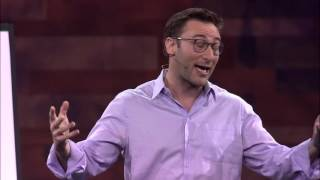 Most Leaders Don't Even Know the Game They're In | Simon Sinek at Live2Lead 2016