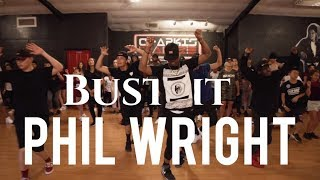Bust It by O.T. Genasis | Chapkis Dance | Phil Wright