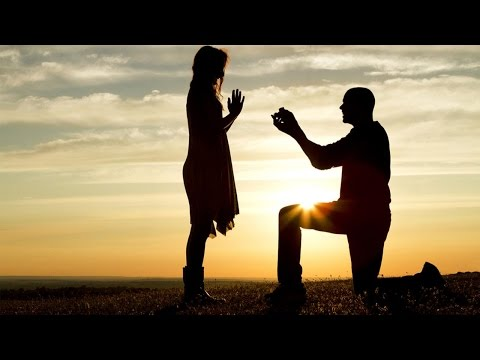 Should It Be More Acceptable for Women to Propose Marriage to Men? Question
