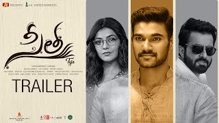 Sita Trailer   4K   Teja   Sai Sreenivas Bellamkonda, Kajal Aggarwal   Anup Rubens
