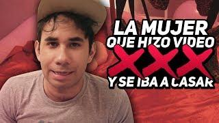 LA MUJER QUE HIZO VIDEO XXX Y SE IBA A CASAR