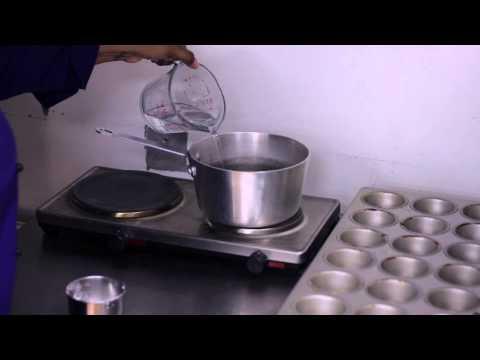 How to Make Pourable Fondant : Take The Cake