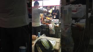 Download Street foods in busan 🇰🇷 Video
