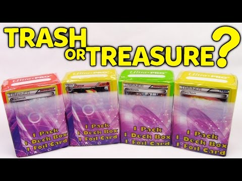 $4.99 Weird Mystery Deck Boxes From Target?! Pokemon Card Opening