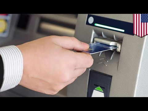 Card skimming: How to spot ATM skimmers and avoid losing all your money - TomoNews