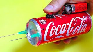 WOW! 7 Crazy Life Hacks For Fun
