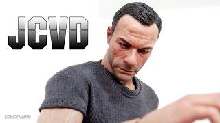 Enterbay 1/6 Jcvd Jean-claude Van Damme Review / Diegohdm