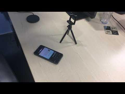 Siri on iOS 11 responding to anyone's voice