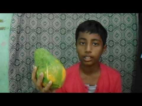 Health Benefit of Papaya