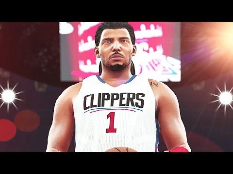NBA 2K17 My Career [K1NG] - It's the King Partna' !!!! (PS4)