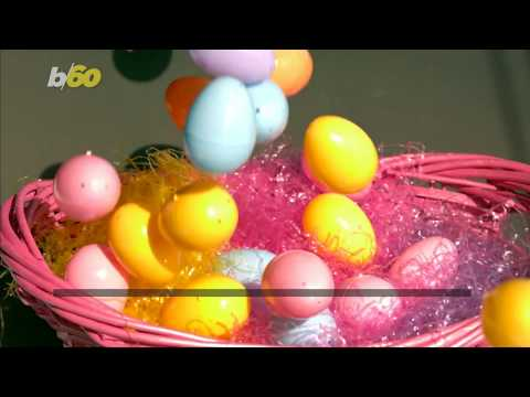 Here Are 5 Fun Things You Should Put Inside Easter Eggs For Adults