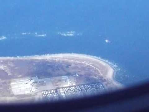 leaving JFK for Aruba