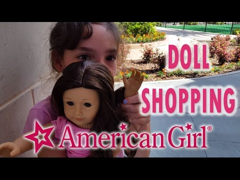 American Girl Doll Store Florida Mall Orlando Shopping And Ear Piercing