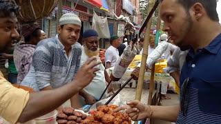 Largest Ramadan Iftar Market | Ramadan Ifter Food Items