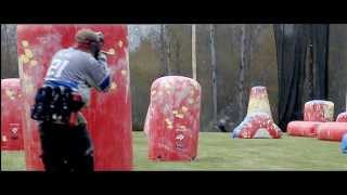 HIGH OCTANE Paintball 12th Planet and Protohype- Shady