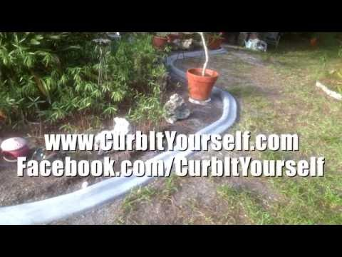 Curb It Yourself 1