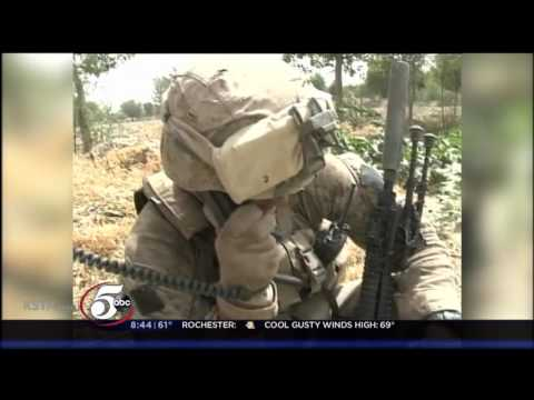 Chiropractic Helping Veterans Suffering from Back Problems