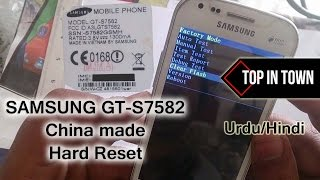 samsung s7582 mt6572 read flash with infinity cm2