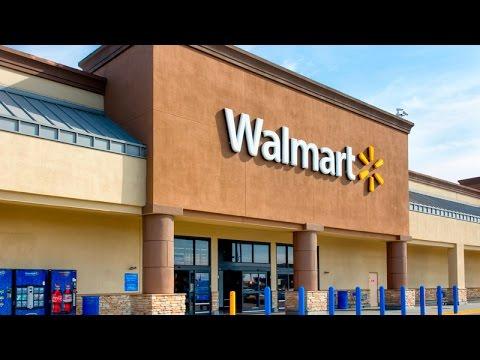 Berger: Why I'm buying Walmart