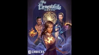 Choices: Stories You Play - The Elementalists Chapter 16 - PakVim